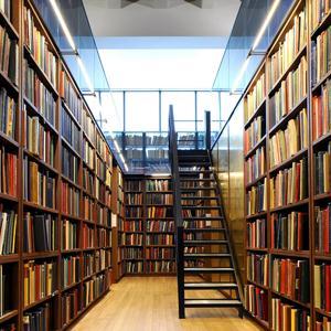Библиотеки Солигалича