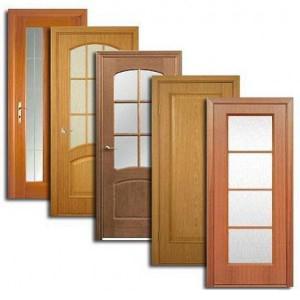 Двери, дверные блоки Солигалича