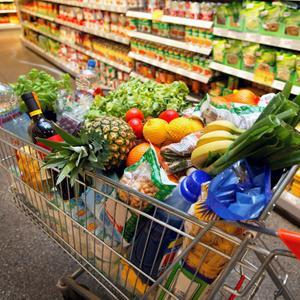 Магазины продуктов Солигалича
