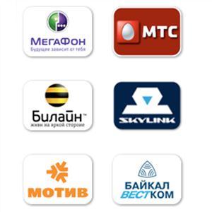 Операторы сотовой связи Солигалича