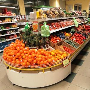 Супермаркеты Солигалича